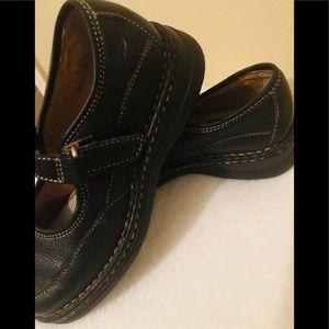 Born Mary Jane shoes